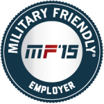 2015 Military Friendly Employer